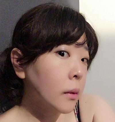 エステモデル,フェイシャルモデル,サロンモデル,藤田玲子
