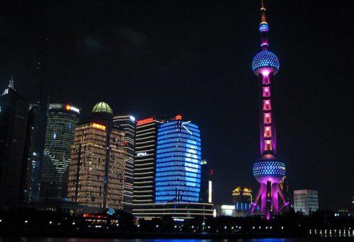 上海,上海TV塔